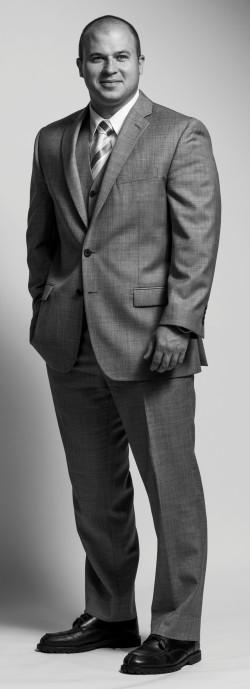Cory DeLong | Red Brokerage